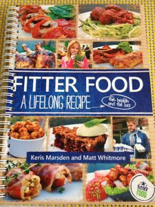 Fitter Food - A Lifelong Recipe