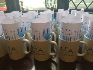 Alpine Coast to Coast Party Mugs