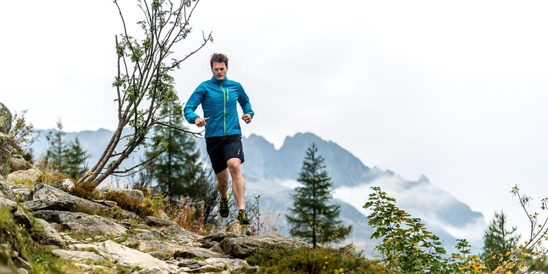 Run Strong - Strength Training for Trail Runners