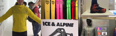 ISPO 2017: My top 5 products from the big guys